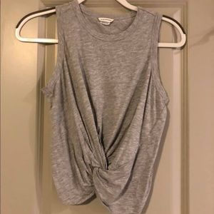 Club monaco crop top. BRAND NEW. NEVER USED